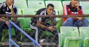 César 'Guacharaca' Baena vuelve al Caracas FC