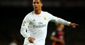Cristiano, gol ganador y liderato reforzado en el Camp Nou