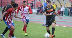 Aragua cayó en su visita ante Estudiantes de Mérida