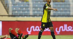 +VIDEO/FOTOS | Gelmin Rivas vuelve a marcar en Arabia Saudita