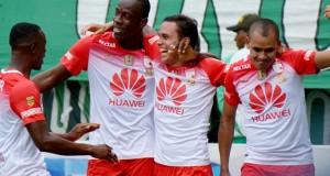 +VIDEO/FOTOS | Luis Manuel Seijas anotó su cuarto gol de la temporada