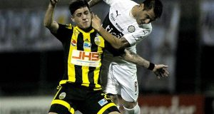 +VIDEO/FOTOS | Deportivo Táchira cierra fase de grupos de Libertadores goleado por Olimpia