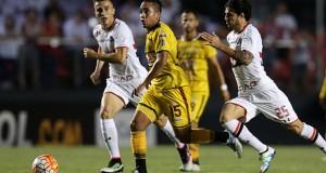 PREVIA | Trujillanos buscará en casa su primer triunfo en Libertadores