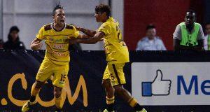 +VIDEO/FOTOS | Trujillanos consigue su primera victoria en Copa Libertadores