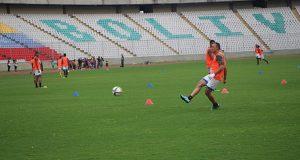 Mineros aspira sumar ante Portuguesa FC