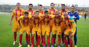 Aragua FC defenderá la localía ante Estudiantes de Caracas