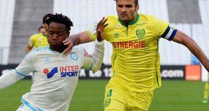 +FOTOS | Nantes de Oswaldo Vizcarrondo empata con el Olympique de Marsella