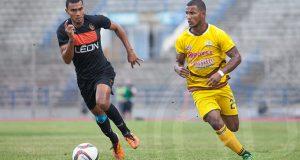 Los guerreros sumaron un punto ante el Petare FC