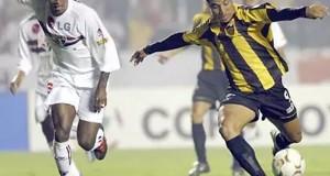 ESPECIAL | Revive en fotografías la mejor participación del Deportivo Táchira en Copa Libertadores