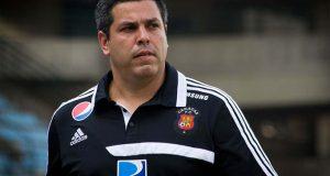 Antonio Franco analizó el rendimiento del Caracas FC