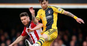 +FOTOS | Fulham de Fernando Amorebieta cae goleado ante Brentford