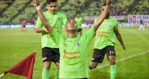 Gaby Torres coloca al Zamora cerca del objetivo