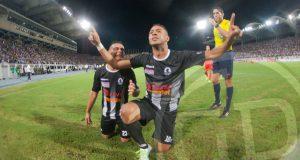 +FOTOS | Zamora FC se proclamó campeón del Apertura 2016