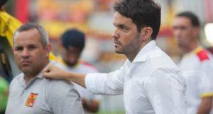 Deportivo Anzoátegui toma nota de la altitud para enfrentar a Huancayo