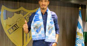 +VIDEO | Mikel Villanueva jugará en el primer equipo del Málaga