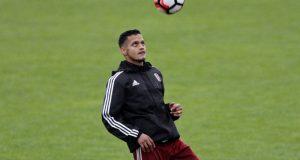 +VIDEO | Roberto Rosales continúa su proceso de recuperación