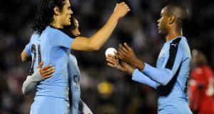 Uruguay espera pelear por el título