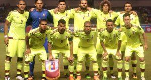 PREVIA | Venezuela realiza último ensayo antes de la Copa América frente a Guatemala