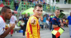 Wilber Bravo conduce al triunfo al Aragua FC