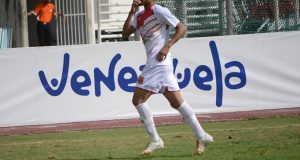 Con gol de Yohan Cumana, Anzoátegui se clasifica a la liguilla