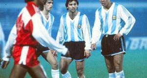Argentina, cuatro triunfos en cuatro choques ante Venezuela en Copa América