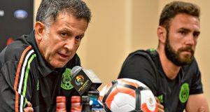 +VIDEO   Osorio dice que México está tan preparado para Venezuela como para Argentina