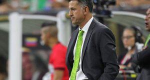 +VIDEO | Osorio ve «muy meritorio» el primer lugar de México en el Grupo C