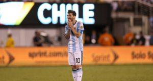 Diez momentos de la Copa América Centenario
