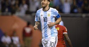 Messi: «Si Venezuela ganó y pasó es porque lo mereció»