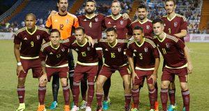 PREVIA | Venezuela busca un cambio de imagen en su debut ante Jamaica