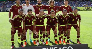 PREVIA | Venezuela busca los cuartos de final ante Uruguay