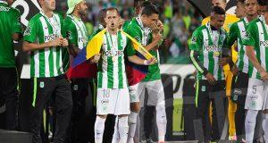 Atlético Nacional de Alejandro Guerra ya conoce su ruta en el Mundial de Clubes