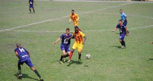 Aragua FC avanza a octavos en Copa Venezuela
