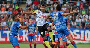 Táchira pisó firme en su debut de Copa Venezuela