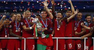 ¡Portugal es el Campeón de Europa!