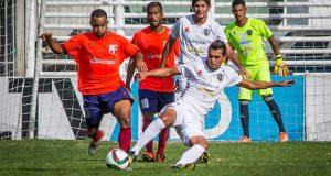 Con gol de Maita, el Monagas sale victorioso en el Brígido Iriarte