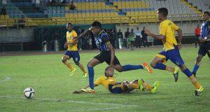 Mineros avanzó en la Copa Venezuela
