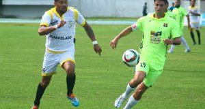 Zulia FC sacó un punto del Llano