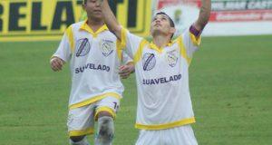 Llaneros goleó a Potros y clasifica a la siguiente fase de la Copa Venezuela