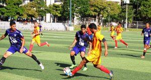 Metropolitanos y Aragua igualaron en la ida