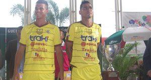 Así se presentó Trujillanos FC