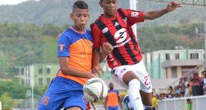 Academia Puerto Cabello y Deportivo Lara no se sacan diferencias en Copa Venezuela