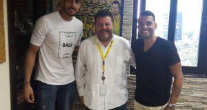 Rafael Romo ficha por el AEL Limassol FC de Chipre