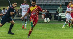 Ricardo Martins viaja a Portugal para su recuperación física