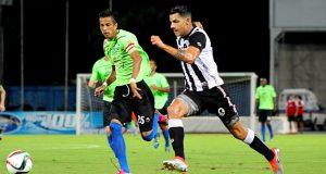 +FOTOS | Richard Blanco condujo la victoria del Zamora en la jornada de Copa Venezuela