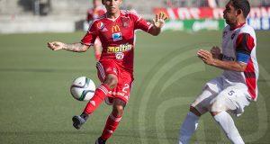 +FOTOS | El Caracas FC comenzó el Clausura con un empate