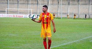 """Rohel Briceño: """"Ante Caracas FC hay que tener cuidado con la pelota parada"""""""