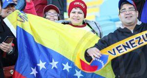 Rosa Morales, una madre orgullosa que alentará a su hijo en la Final de Libertadores