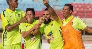 PREVIA | Zulia FC recibe al Deportivo La Guaira