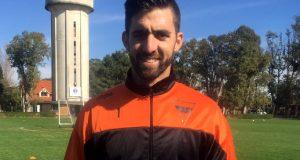 Alain Baroja jugará en el fútbol uruguayo